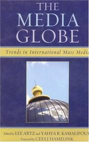 Cover of: The Media Globe