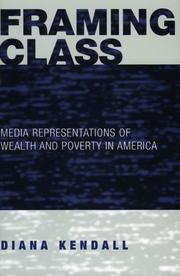 Cover of: Framing Class