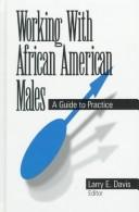 Cover of: Working with African American males |
