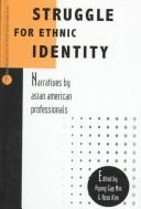 Cover of: Struggle for ethnic identity |