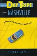 Cover of: Shifra Stein's Day Trips from Nashville