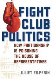 Cover of: Fight Club Politics