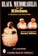 Black Memorabilia for the Kitchen by Jan Lindenberger