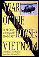 Cover of: Year of the horse