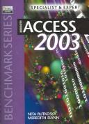 Cover of: Microsoft Access 2003 |