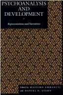 Cover of: Psychoanalysis and development