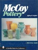 Cover of: McCoy Pottery