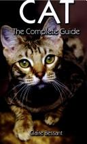 Cover of: The Complete Guide to the Cat (Complete Animal Guides)
