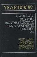 Cover of: The Yearbook of Plastic, Reconstructive, and Aesthetic Surgery |