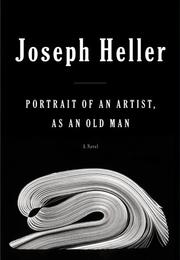 Cover of: Portrait of an artist, as an old man