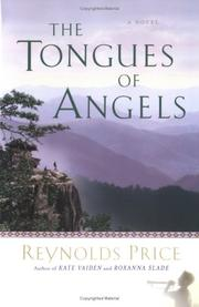 Cover of: Tongues of Angels | Reynolds Price