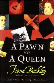 Cover of: A pawn for a queen