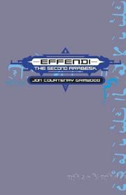 Cover of: Effendi by Jon Courtenay Grimwood