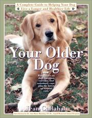 Cover of: Your Older Dog