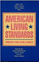 Cover of: American Living Standards