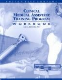 Cover of: Clinical Medical Assistant Training Program | Boston Reed Company