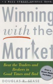 Cover of: Winning With The Market