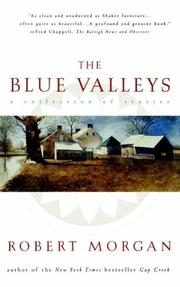 Cover of: The Blue Valley