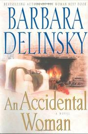 Cover of: An Accidental Woman: a novel