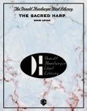 Cover of: The Sacred Harp | David Liptak