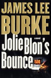 Cover of: Jolie Blon's bounce: a novel