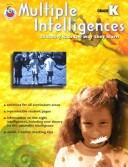 Cover of: Multiple Intelligences |