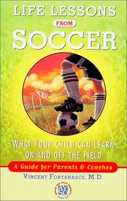 Cover of: Life Lessons from Soccer
