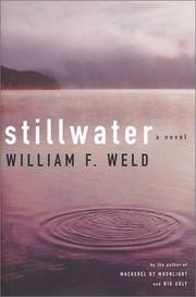 Stillwater by William F. Weld
