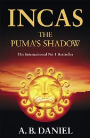 Cover of: INCAS - The Puma's Shadow