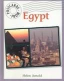 Cover of: Post Cards from Egypt (Postcards from)