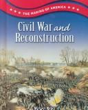 Cover of: Civil War and Reconstruction