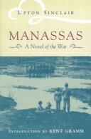Manassas by Upton Sinclair