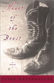 Cover of: Heart of the Beast | Joyce Weatherford