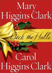 Cover of: Deck the Halls