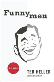 Cover of: Funnymen | Ted Heller