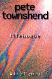 Cover of: Lifehouse