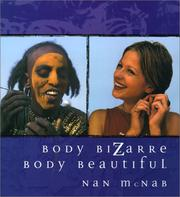 Cover of: Body Bizarre, Body Beautiful
