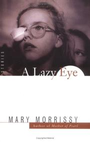 Cover of: A lazy eye