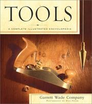 Cover of: Tools