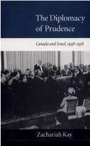 Cover of: The diplomacy of prudence
