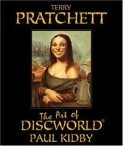 Cover of: The Art of Discworld