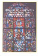 Cover of: Bernard of Clairvaux
