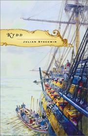 Cover of: Kydd | Julian Stockwin