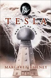 Tesla by Margaret Cheney