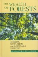 Cover of: The Wealth of Forests | Chris Tollefson