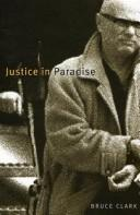 Cover of: Justice In Paradise (McGill-Queen