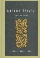 Cover of: Autumn harvest | Stanley Brice Frost
