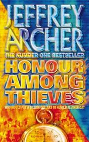 Cover of: Honour Among Thieves