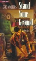 Cover of: Stand Your Ground