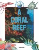 Cover of: A Coral Reef (Small Worlds)